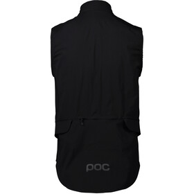 POC All-Weather Vest Men uranium black